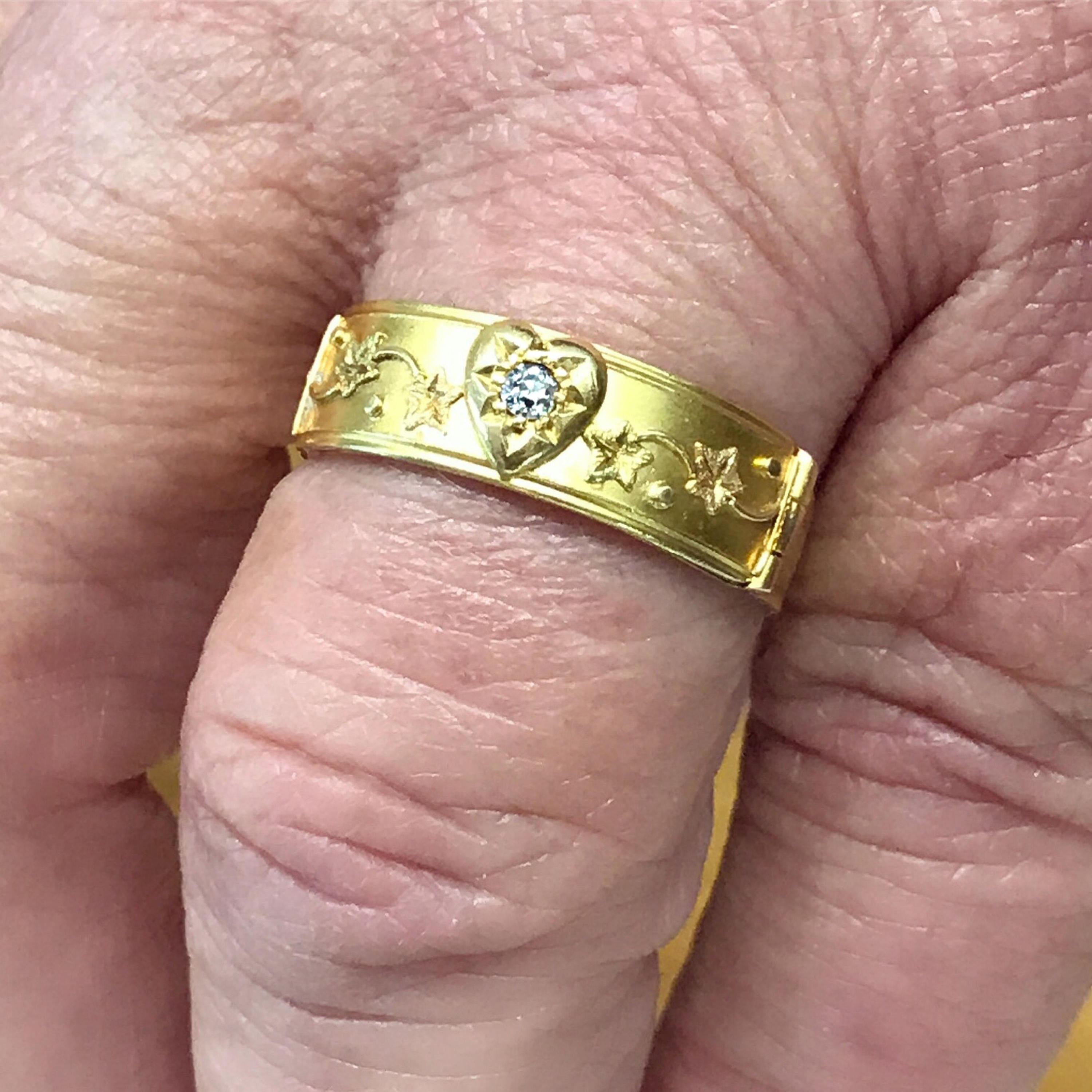 antique-victorian-diamond-regard-ring-1 – Karen Deakin Antiques