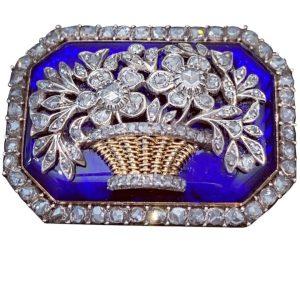 antique jewellery sydney - art deco engagement rings sydney