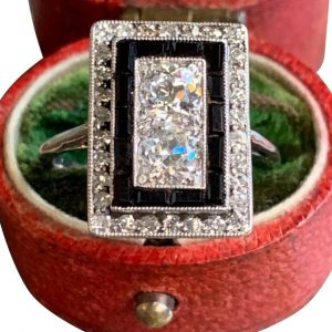 antique jewellery sydney - antique rings sydney