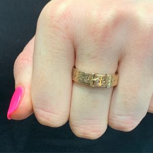 antique jewellery sydney - edwardian engagement rings sydney