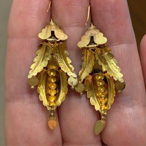 antique jewellery sydney - edwardian engagement rings sydney