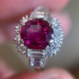 antique engagement rings sydney - vintage engagement rings sydney