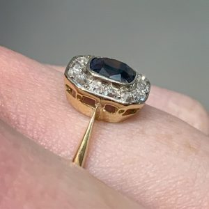 edwardian engagement rings sydney - victorian engagement rings sydney