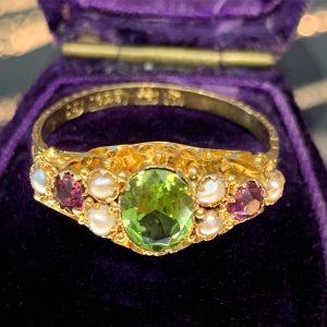 vintage engagement rings sydney - antique jewellery sydney