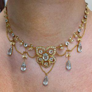 antique engagement rings sydney - antique jewellery sydney
