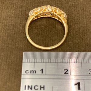victorian engagement rings sydney - antique jewellery sydney