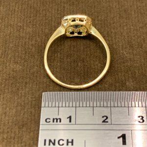 antique jewellery Sydney - victorian engagement rings Sydney
