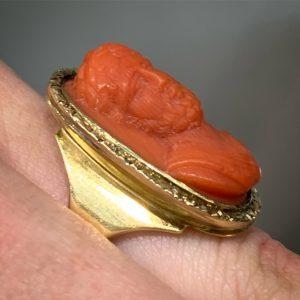 edwardian engagement rings sydney - antique rings sydney