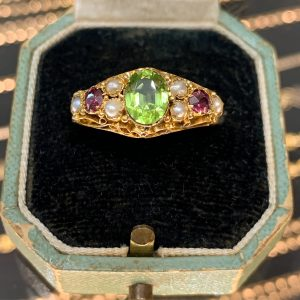 vintage engagement rings sydney - antique jewellery sydney